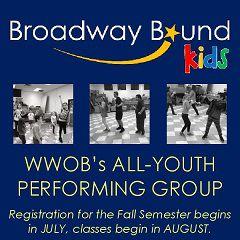 Broadway Bound Kids