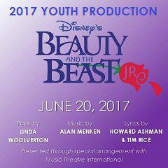 Disney's Beauty & the Beast JR