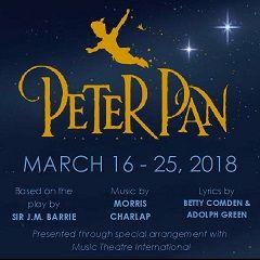 Peter Pan - 2018