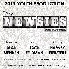 Newsies - 2019