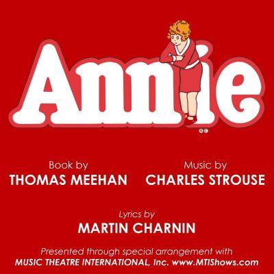 Annie - 2021